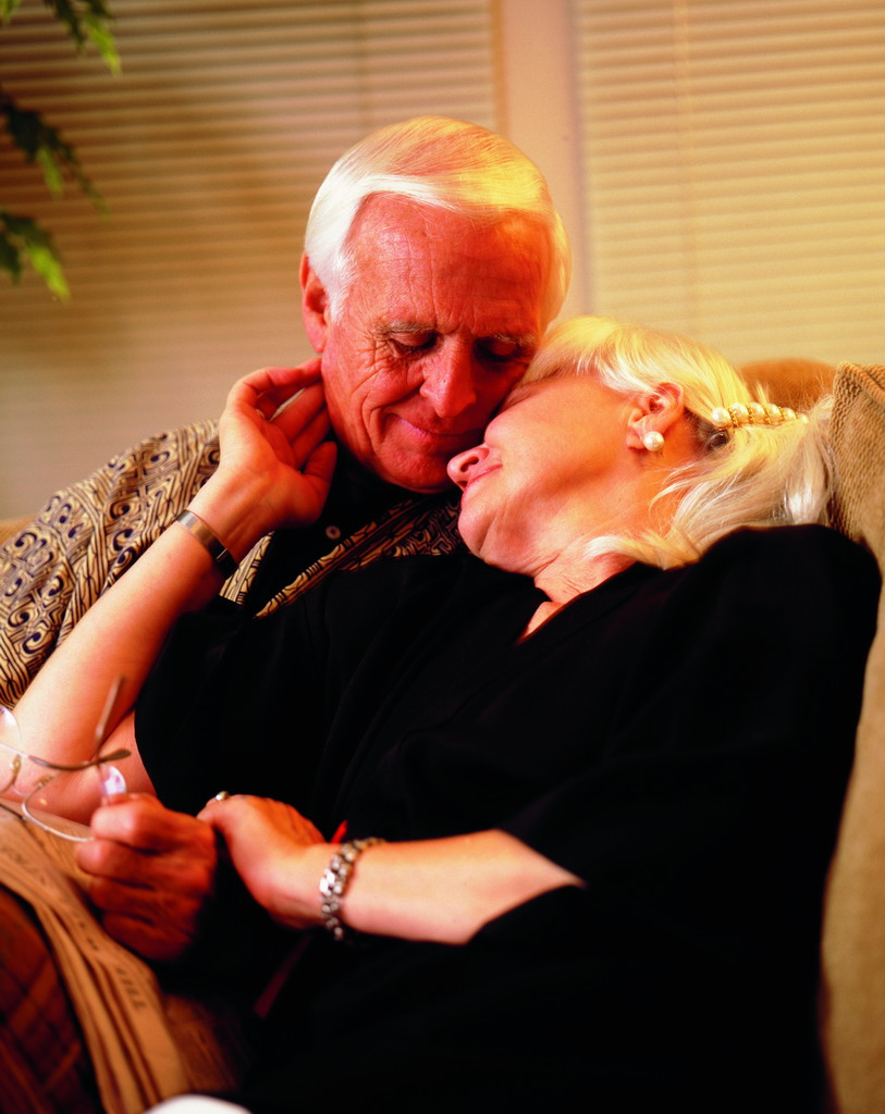 老年性功能与长寿
